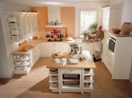 La gamme nolte koncept cuisine menton cuisines for Cuisines allemandes